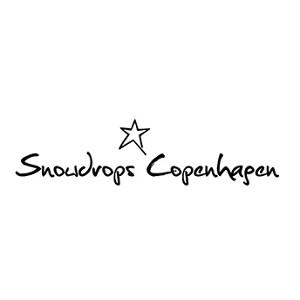 Snowdrops Copenhagen